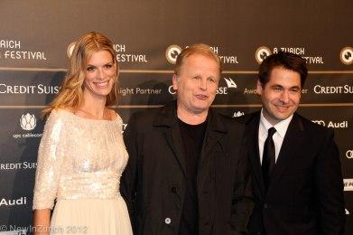 Zurich Film Festival 2012 © NewInZurich