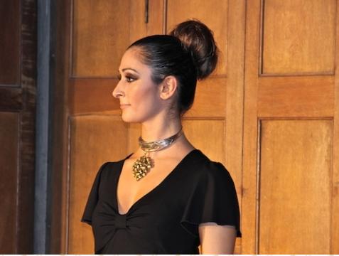 Suzi Prinz jewellery